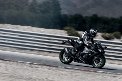 Kawasaki ZX10RR - FULL Embargo until Feb 2017 Ninja® ZX™-10RR